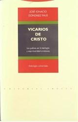 Papel VICARIOS DE CRISTO