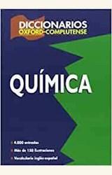 Papel DICCIONARIO OXFORD-COMPLUTENSE DE QUIMICA