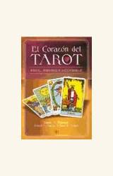 Papel CORAZON DEL TAROT, EL              NOVEDAD