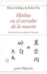 Papel HAIKUS EN EL CORREDOR  DE LA MUERTE
