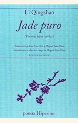 Papel JADE PURO