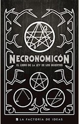 Papel NECRONOMICON