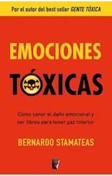 E-book Emociones tóxicas