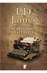 E-book Muertes poco naturales (Adam Dalgliesh 3)