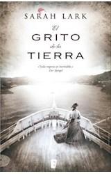E-book El grito de la tierra (Trilogía de la Nube Blanca 3)