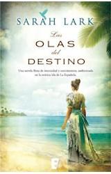 E-book Las olas del destino (Serie del Caribe 2)