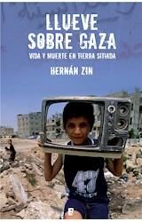 E-book Llueve sobre Gaza