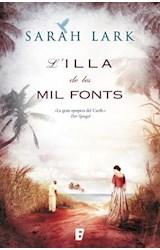 E-book L'illa de les mil fonts (Sèrie del Carib 1)