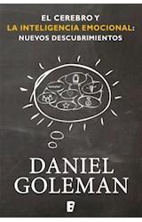 E-book El cerebro y la inteligencia emocional: Nuevos descubrimientos