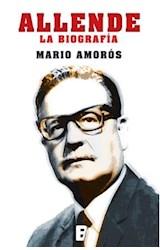 E-book Allende. La biografía