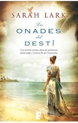 E-book Les onades del destí (Sèrie del Carib 2)