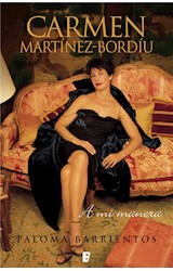 E-book Carmen Martínez Bordiú, a mi manera