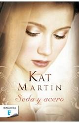 E-book Seda y acero