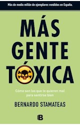 E-book Más Gente Tóxica