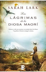 E-book Las lágrimas de la Diosa maorí (Trilogía del árbol Kauri 3)