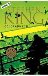 E-book Colorado Kid