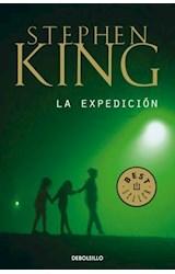 E-book La expedición