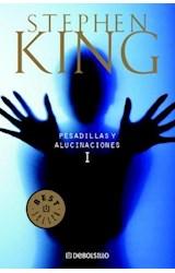 E-book Pesadillas y alucinaciones I