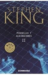 E-book Pesadillas y alucinaciones II