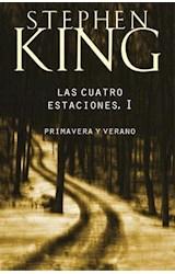 E-book Las cuatro estaciones I