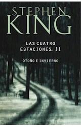 E-book Las cuatro estaciones II