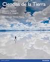 Libro Ciencias De La Tierra 10/E (+ Lab)