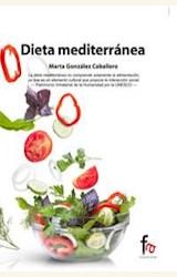 Papel DIETA MEDITERRANEA