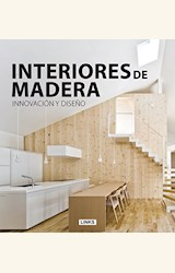 Papel INTERIORES DE MADERA