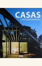 Papel CASAS CONTEMPORANEAS