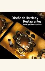 Papel DISEÑO DE HOTELES Y RESTAURANTES