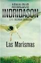 Libro Las Marismas