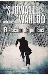 Papel EL ASESINO DE POLICÍAS