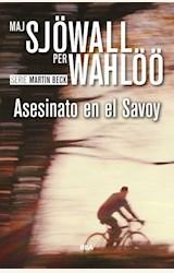 Papel ASESINATO EN EL SAVOY