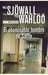 Papel EL ABOMINABLE HOMBRE DE SÄFFLE