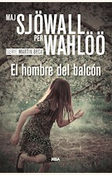 Papel EL HOMBRE DEL BALCÓN