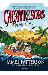 E-book Caçatresors. Perill al Nil