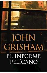E-book El informe pelícano
