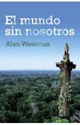 E-book El mundo sin nosotros