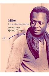 E-book Miles. La autobiografía