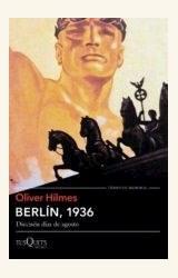 Papel BERLIN, 1936