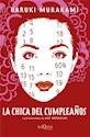 Libro La Chica Del Cumpleaños