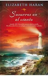 E-book Susurros en el viento