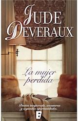 E-book La mujer perdida (Serie James River 2)