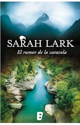 E-book El rumor de la caracola (Trilogía del Fuego 2)