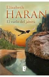 E-book El vuelo de jabirú