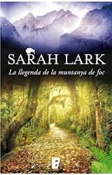E-book La llegenda de la muntanya de foc (Trilogia del Foc 3)