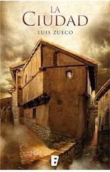 E-book La ciudad (Trilogía Medieval 2)