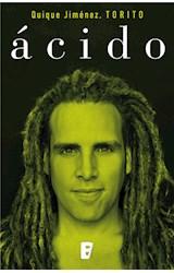 E-book Ácido