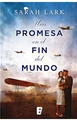 E-book Una promesa en el fin del mundo (Trilogía de la Nube Blanca 4)