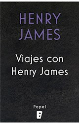 E-book Viajes con Henry James